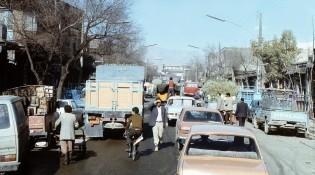 opowiadania ciezarowka do iranu 21-9