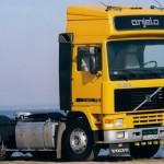 Volvo F10 Eurotrotter z 1988 roku, historia jego remontu, hobbystycznej eksploatacji i smutnego końca