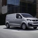 Nowy Peugeot Expert także w wersji towarowej, czyli kilka ciekawych rozwiązań i silniki 1.6 oraz 2.0 HDI