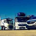 Słoweńska firma wygrała 10 tys. litrów paliwa dzięki wcześniejszej rejestracji w belgijskim systemie Viapass
