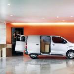 Nowa Toyota ProAce wyceniona na polski rynek – za wariant o średniej długości zapłacimy 78 tys. zł