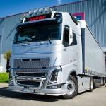 Volvo FH16 750 po 100 tys. kilometrów – ile to pali, co sądzi o tym właściciel i jak wygląda eksploatacja?