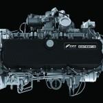 Oto jest – pierwsza ciężarówka marki Iveco z silnikiem Cursor 16, oferująca wojskowym odbiorcom 680 KM