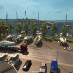 Trzy nowości ze świata gier ETS 2 oraz ATS: ulepszony DAF XF105, screeny z Francji i regulacja kierownicy