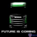 Wygląd nowych ciężarówek marki Scania potwierdzony – miniaturka modelu S730 była autentyczna