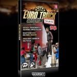 Euro Truck Simulator z dodatkiem Calais: Road to GB? Coś takiego podpowiada nam rzeczywistość