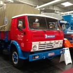 Relacja z targów IAA 2016: Kamaz, IFA i Skoda po renowacji oraz Peterbilt 388 w wersji dla rozsądnych