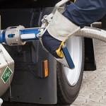 Do 2026 roku aż 14 proc. ciężarówek jeżdżących po Niemczech nie będzie spalało oleju napędowego