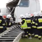 5 lat więzienia dla 60-letniego kierowcy z Hiszpanii, który latem 2015 roku spowodował wypadek na A4