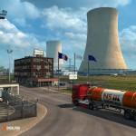 """Konkurs dla miłośników Euro Truck Simulator 2 – sprawdź, czy wygrałeś dodatek """"Vive la France"""""""