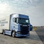 Scania S730 Highline – test 40ton.net – marzenie wielu kierowców zawodowych jest teraz jeszcze lepsze
