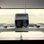 Amazon zaczyna dystrybuować paczki przy pomocy dronów – usługa PrimeAir rusza w Cambridge