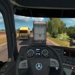 """Co nowego może zaoferować dodatek """"Vive la France"""" do Euro Truck Simulator 2, czyli opis wrażeń z gry"""