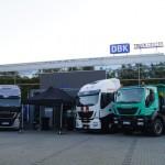 Sieć DBK Truck Center ma już 20 oddziałów – najnowsze z nich przejęto w Poznaniu i pod Warszawą