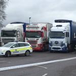 Dwóch polskich kierowców ciężarówek odpowie za morderstwo – sprawa z Irlandii, z 2017 roku