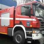 2 lata więzienia dla kierowcy wozu strażackiego, za spowodowanie wypadku w drodze na akcję