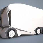 Elektryczna ciężarówka bez kabiny kierowcy – prototyp w tym roku, 200 egzemplarzy już za trzy lata
