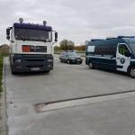 """Kontrola """"monitorowania ładunków"""" – na 55 tys. kontroli wykryto 33 transporty niezgodne z przepisami"""