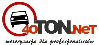 40ton.net – motoryzacja dla profesjonalistów