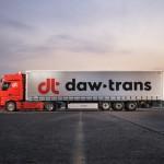 Oferta pracy dla kierowców C+E w transporcie międzynarodowym – DAW-TRANS Sp. z o.o. Sp. k.