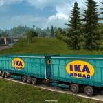 Zestawy o długości 25,25 metra w Euro Truck Simulator 2 – wyczekiwana nowość pojawi się już wkrótce