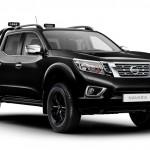 Nissan Navara w limitowanej wersji Trek-1° trafia do sprzedaży w Polsce, za około 180 tys. złotych brutto