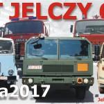 Zlot ciężarówek oraz autobusów marki Jelcz – już 17 czerwca, oczywiście w Jelczu-Laskowicach