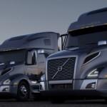 W Ameryce zadebiutowało nowe Volvo VNL – połączenie wielkich kabin z nowoczesnym wyposażeniem