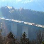 Ilościowe zakazy ruchu na przełęczy Brennero: władze Tyrolu zerwały rozmowy o innym rozwiązaniu