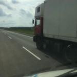 MAN F90 z firmy Alblas nadal jeździ – spotkacie go na autostradzie A2 i rozpoznacie po dźwięku tłumika