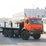 Lista najpopularniejszych ciężarówek w Rosji, wraz ze statystykami sprzedaży z początku 2017 roku