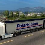 25-metrowe zestawy Euro Truck Simulator 2 oraz możliwość ciągnięcia aż trzech naczep przez Amerykę