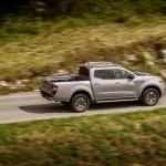 Pickup marki Renault we wrześniu trafi do europejskiej sprzedaży – Alaskan otrzyma silnik 2.3 dCi