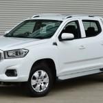 Pickup marki LDV zdobył 5 gwiazdek za bezpieczeństwo – to pierwszy taki chiński wynik w Australii