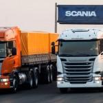 Scania wzmacnia swoje rzędowe silniki – w Brazylii pokazano 13-litrowy motor o mocy 510 koni