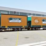 25-metrowe ciężarówki oszczędzą 40 milionów litrów paliwa rocznie – to wyliczenia tylko dla Niemiec