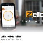 Aplikacja Zello przydała się w czasie huraganów, a teraz ma pomagać kierowcom będącym w trasie