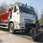 Kamazy Euro 6 trafiły do sprzedaży w Bułgarii – to niedrogie ciężarówki komunalne oraz budowlane