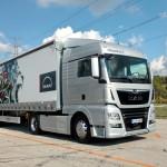 MAN po raz pierwszy wyprzedził Mercedesa – nowy lider niemieckiego rynku ciężarówek