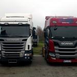 W 2017 roku nie będzie rekordu sprzedaży ciężarówek – większy wzrost odnotowały tylko podwozia
