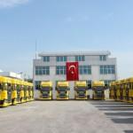 Firma z południowego krańca Turcji zamówiła aż 100 Scanii R450 Highline najnowszej generacji