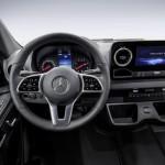Premiera nowego Mercedesa Sprintera już za tydzień, a przy okazji zaprezentowano reklamowy film