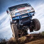 Kamaz znowu wygrał, MAZ dojechał drugi, Iveco czwarte, a Liaz piąty – końcowe wyniki rajdu Dakar 2018