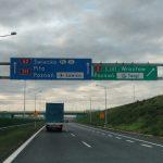Tymczasowa organizacja ruchu na A2 w Poznaniu – rozbudowa autostrady do trzech pasów startuje już jutro