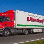 Czy ciężarówki na LNG mają przyszłość? Jak traktują je kierowcy, a czego obawiają się przewoźnicy?