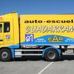 Hiszpania obniża minimalny wiek dla kierowców ciężarówek. Przewoźnicy chcą też kierowców z Peru i Chile