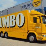Zwolnienie z niemieckich opłat drogowych dla ciężarówek z dodatkowymi silnikami elektrycznymi