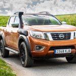 Nissan Navara będzie produkowany w piątym kraju – jest to odpowiedź na duże wzrosty sprzedaży