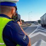 """Podsumowania akcji """"Bus&Truck"""", czyli masowych kontroli samochodów ciężarowych i dostawczych"""