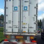 Filipińscy kierowcy mieli być zastraszani i wykorzystywani – firmie zarekwirowano już ciężarówki